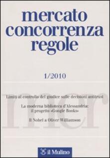 Warholgenova.it Mercato concorrenza regole (2010). Vol. 1 Image