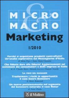 Voluntariadobaleares2014.es Micro & Macro Marketing (2010). Vol. 1 Image