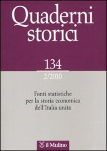 Amatigota.it Quaderni storici (2010). Vol. 2 Image