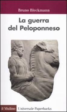 Premioquesti.it La guerra del Peloponneso Image