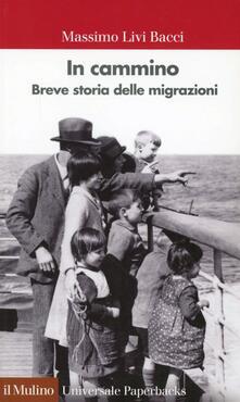 Grandtoureventi.it In cammino. Breve storia delle migrazioni Image