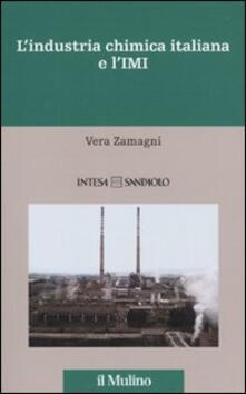 L industria chimica italiana e lIMI. 1951-1983.pdf