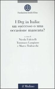I Dgr in Italia: un successo o un'occasione mancata? - copertina