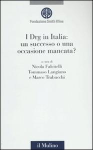 Libro I Dgr in Italia: un successo o un'occasione mancata?