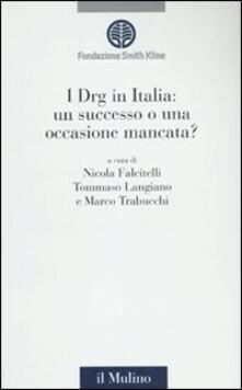 I Dgr in Italia: un successo o unoccasione mancata?.pdf