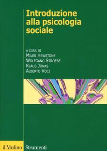 Squillogame.it Introduzione alla psicologia sociale Image