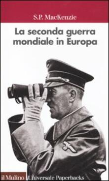 Ristorantezintonio.it La seconda guerra mondiale in Europa Image