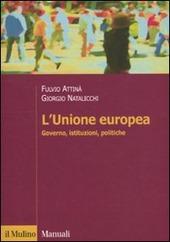 L' Unione Europea. Governo, istituzioni, politiche