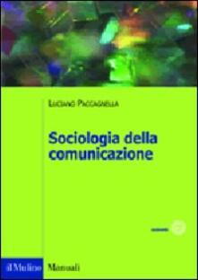 Sociologia della comunicazione.pdf
