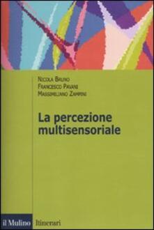 La percezione multisensoriale.pdf