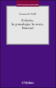 Listadelpopolo.it Il diritto, la genealogia, la storia. Itinerari Image