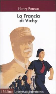 Daddyswing.es La Francia di Vichy Image