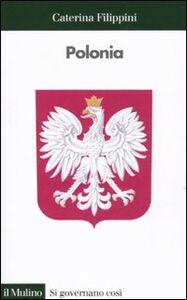 Libro Polonia Caterina Filippini