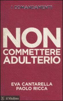 I comandamenti. Non commettere adulterio.pdf