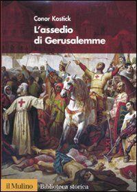 L' assedio di Gerusalemme
