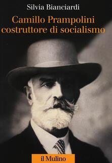 Radiospeed.it Camillo Prampolini costruttore di socialismo Image
