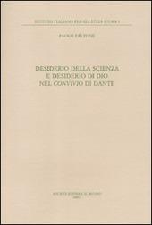 Desiderio della scienza e desiderio di Dio nel Convivio di Dante