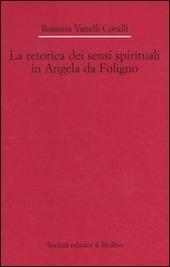 La retorica dei sensi spirituali in Angela da Foligno