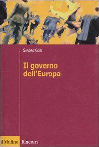 Il governo dell'Europa