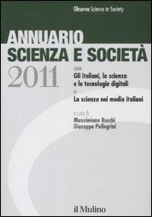 Amatigota.it Annuario scienza e società (2011) Image