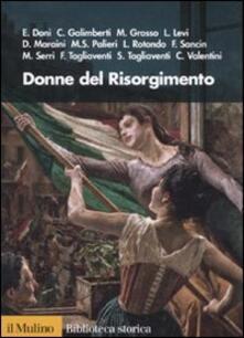 Voluntariadobaleares2014.es Donne del Risorgimento Image