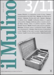 Il Mulino. Vol. 455 - copertina