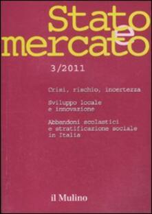 Voluntariadobaleares2014.es Stato e mercato (2011). Vol. 3 Image