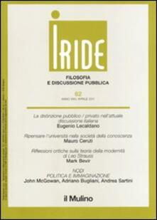 Iride (2011). Vol. 1.pdf