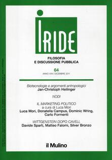 Fondazionesergioperlamusica.it Iride (2011). Vol. 3 Image