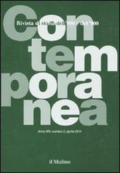 Contemporanea (2011). Vol. 2