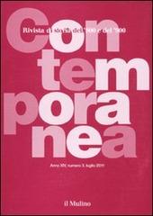 Contemporanea (2011). Vol. 3