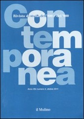 Contemporanea (2011). Vol. 4