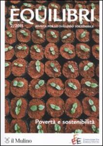 Equilibri (2011). Vol. 2 - copertina