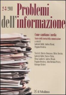 Squillogame.it Problemi dell'imformazione (2011) vol. 2-3. Vol. 2 Image
