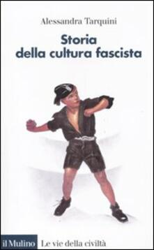 Radiospeed.it Storia della cultura fascista Image