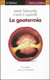 Copertina  La geotermia