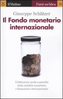 Il Fondo monetario internazionale.pdf