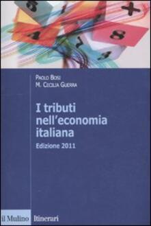Grandtoureventi.it I tributi nell'economia italiana Image