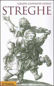Libro Streghe Grado Giovanni Merlo