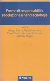 Forme di responsabilità, regolazione e nanotecnologie