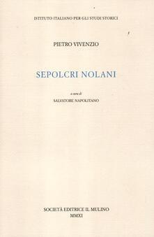 Laboratorioprovematerialilct.it Sepolcri nolani Image