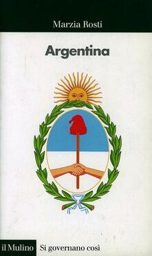 Librisulladiversita.it Argentina Image