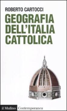 Antondemarirreguera.es Geografia dell'Italia cattolica Image
