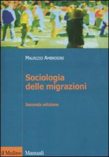 Listadelpopolo.it Sociologia delle migrazioni Image