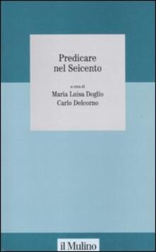Predicare nel Seicento.pdf