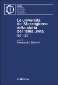 Chievoveronavalpo.it Le università del Mezzogiorno nella storia dell'Italia unita 1861-2011 Image