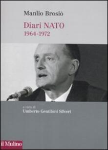 Librisulladiversita.it Diari NATO (1964-1972) Image
