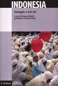 Libro Indonesia. Passaggio a Sud-Est