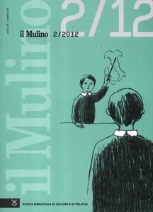 Il Mulino. Vol. 460 - copertina