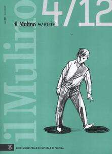 Voluntariadobaleares2014.es Il Mulino. Vol. 462 Image
